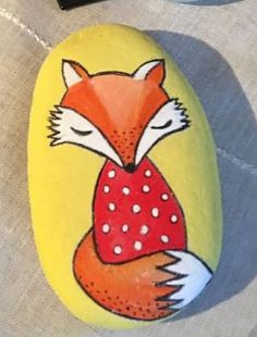 Painted Rock Ideas - Do you need rock painting ideas for spreading rocks around your neighborhood or the Kindness Rocks Project? Pebble Painting, Pebble Art, Stone Painting, Painted Rock Animals, Painted Rocks Kids, Painted Stones, Stone Crafts, Rock Crafts, Arts And Crafts