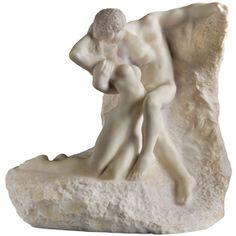 Rodin: Eternal Spring Sculpture - Sculpture - Home Decor - The Met Store