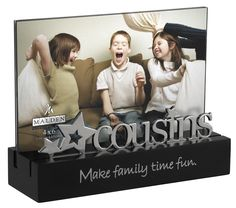 malden desktop expressions cousins picture frame