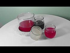 Homemade Gel Air Freshener - YouTube