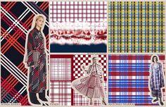 Svariate #sfumature e #tecniche insolite come con il tie-dye o gli all-over effetto #patchwork creano movimento giocando coi tagli di capi. Maggiori dettagli su www.fashionforbreakfast.it