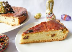 Sweets Recipes, Easter Recipes, Holiday Recipes, Cooking Recipes, Desserts, Romanian Food, Romanian Recipes, Healthy Sweets, Cheesecakes