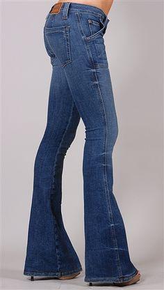 frankie b jeans   Frankie B Destructive Blue Famous Carpenter Jeans