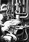 Hans Rüdi Giger: Biomechanoid No 95