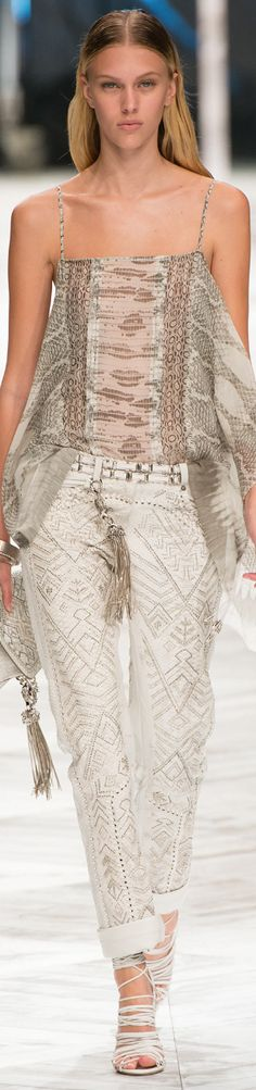 LOOKandLOVEwithLOLO: MILAN FASHION WEEK......ROBERTO CAVALLI Spring 2014 Ready-To-Wear