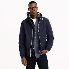 J B Ludlow Crew+-+Ludlow+shawl-collar+tuxedo+jacket+in+Italian+wool | Going To ...