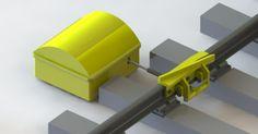 Remote powered derailer (zonegreen)