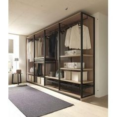 35 Best Walk in Closet Ideas and Picture Your Master Bedroom Looking for some fresh ideas to remodel your closet? Visit our gallery of leading best walk in closet design ideas and pictures. Walk In Closet Design, Wardrobe Design, Closet Designs, Bedroom Wardrobe, Wardrobe Closet, Master Bedroom, Wardrobe Storage, Diy Bedroom, Dressing Room Design