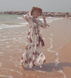 Beach Pics, Beach Pictures, Hijab Fashion, Fashion Outfits, Insta Photo Ideas, Maldives, Cover Up, Ootd, Wallpapers