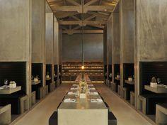 Americas Best Restaurant Design - Workshop Kitchen and Bar 4