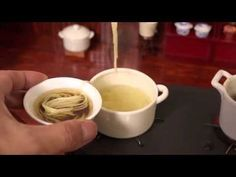 Watch the World's Tiniest Kitchen Whip Up a Mini Bowl of Ramen - Eater