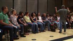Educa amb l'Art 14-15   Sessió 1: Música coral   Cançó: Dulce Embeleso