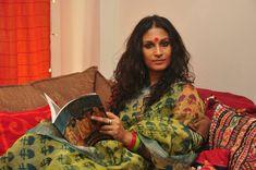 counterfashion indian brands for real people Saree Photoshoot, Saree Models, Indian Attire, Real People, Real Quick, Designer Sarees, Saris, Image, Facebook