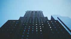 A sky #nyc #vsco #winter