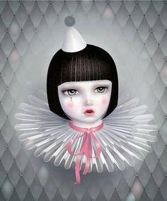 Marie Blanco Hendrickx(Mijn Schatje)... | Kai Fine Art