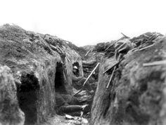 Shell shock: How much has changed in 100 years? - The Globe and Mail