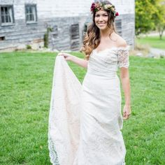 how to throw the best bohemian wedding!