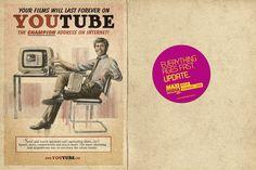 Maximidia Seminars: Vintage Youtube