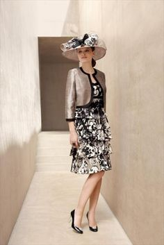 [Home] - Fab Frocks Online Boutique Mother Of The Bride Hats, Mother Of Bride Outfits, Elegant Dresses, Beautiful Dresses, Race Wear, Cap Dress, Groom Outfit, Yes To The Dress, Classy And Fabulous