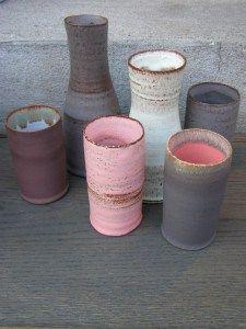 karin blach nielsen keramik