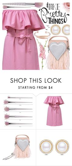 """""""Spring Style"""" by pastelneon ❤ liked on Polyvore"""