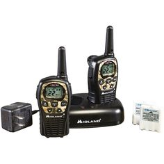 Midland LXT535VP3 22-Channel Camo GMRS with 24-Mile Range >>> You can find more details by visiting the image link.
