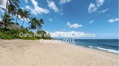 Hawaii housing Statistics February 2015