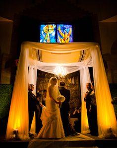 So gorgeous! WeddingChannel Galleries: Jacquelyn & Ronnie's Wedding