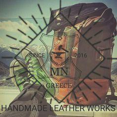 HANDMADE LEATHER WORKS