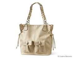 Nancy O'dell Bag from Creative Memories