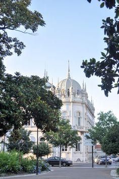Embaixada in Lisbon, Portugal