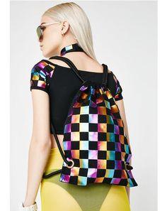 4307805975f Check It Out  dollskill  checkered  aestethic  newarrivals  styleguide   checklist Rainbow