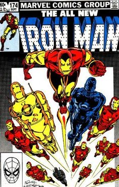 Marvel Comics Retro Style Guide: Iron Man Marvel Comics Poster - 30 x 46 cm Marvel Comics, Arte Dc Comics, Bd Comics, Marvel Comic Books, Comic Book Characters, Marvel Characters, Comic Books Art, Comic Art, Comic Poster