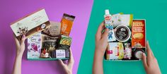 Start a Try The World subscription today and receive a Thailand Box, and an additional FREE Paris box. Receive international gourmet products in a box.