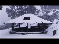 La Gran Nevada de Febrero 2016 - Pozo de Las Nieves de los Canónigos - C...