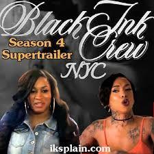 Sky and Rah Ali Black Ink Crew NY season 4 supertrailer. Real Tv, Rasheeda, Love N Hip Hop, Reality Tv Shows, Significant Other, Season 4, Celebrity Gossip, Pop Culture, Sky