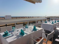 H20 Beach Bar | Dinner | Events | Party