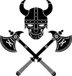 http://cdn.vectorstock.com/i/composite/18,03/skull-of-the-warrior-first-variant-vector-1021803.jpg