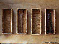 0100 ペントレー | M.SAITo Wood WoRKS