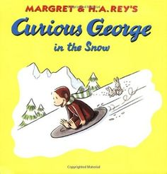 A curious monkey causes quite a commotion on the ski slopes. (Grades: K-3) Call number: PZ7 .C921675 1998