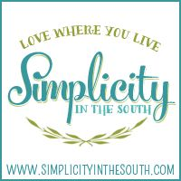 Simplicity in the South