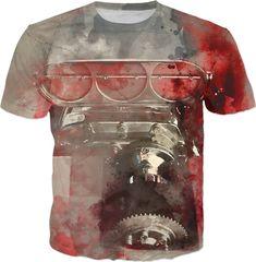 I vincitori del Liverpool T-shirt X-Large//XL