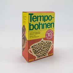 """DDR Museum - Museum: Objektdatenbank - """"Tempobohnen"""" Copyright: DDR Museum, Berlin. Eine kommerzielle Nutzung des Bildes ist nicht erlaubt, but feel free to repin it!"""