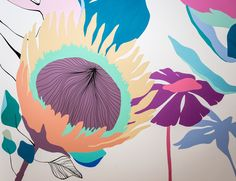 Botanical Inspiration | Wall Art