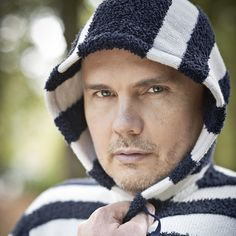 Smashing Pumpkins' Billy Corgan: Hanging on in 'this dirty pop The Smashing Pumpkins, Billy Corgan, Arts And Entertainment, People Like, Disneyland, Brave, Interview, Winter Hats, Pop