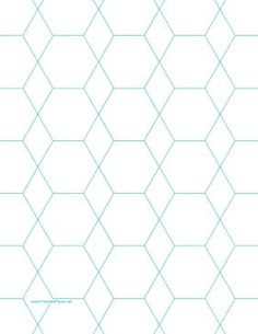Captivating This Letter Sized Octagon Graph Paper Is Spaced With Octagons And Diamonds  An Inch Apart Home Design Ideas