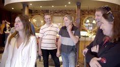 Conférence Andreas Zmuda & Doreen Kroeber-Trike Globetrotter Project