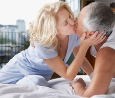Sex tips for dating an older man