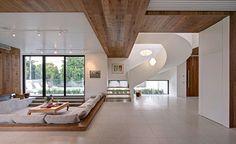 decorar interiores modernos