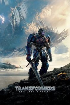 Watch Transformers: The Last Knight Full Movie Streaming HD 1080p